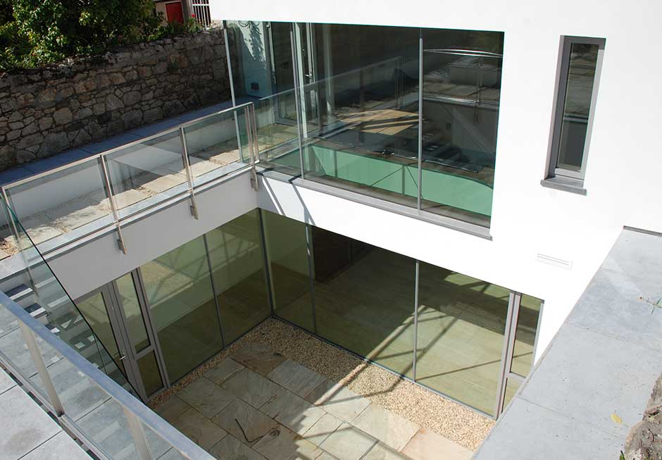 Carragoon Construction: Projects: Dublin 6