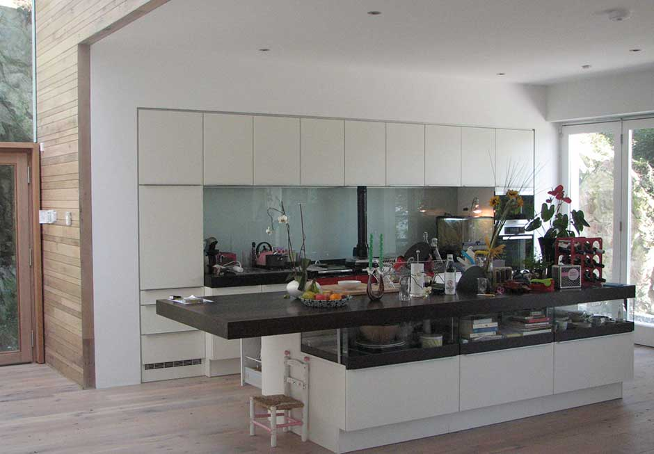 Carragoon Construction: Projects: Howth